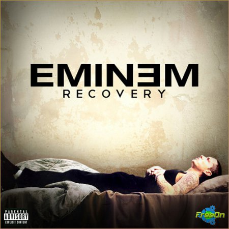 Eminem - Recovery (2010) MP3