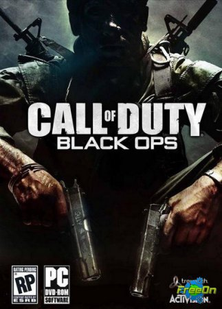 Call of Duty: Black Ops (2010/RUS)