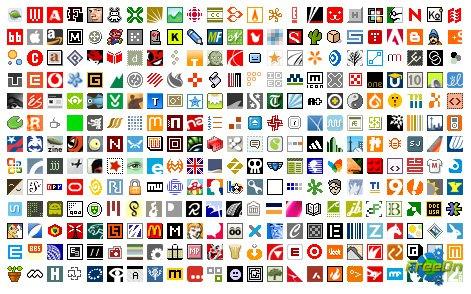 Значки ico как сделать 400