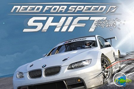Need For Speed Shift - apk игра гонки для Андроид 2.0