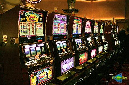 Игровые автоматы для увлекательной игры система игровых клубов вулкан санкт-петербург игровые автоматы