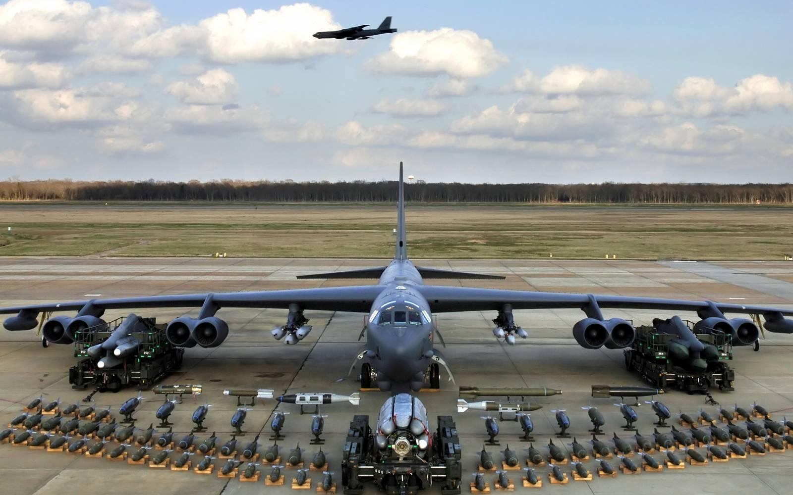 Авиационное вооружение