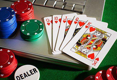Онлайн казино нового поколения яндекс игровые автоматы без регистрации слоты